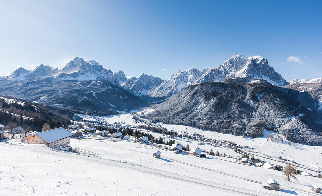 Dolomites Ski Paradise