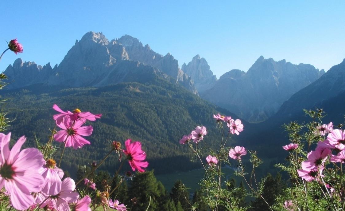 Bergwoche Sexten - 150 Jahre Alpinismus
